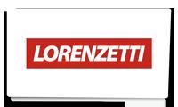 Lorenzetti cliente