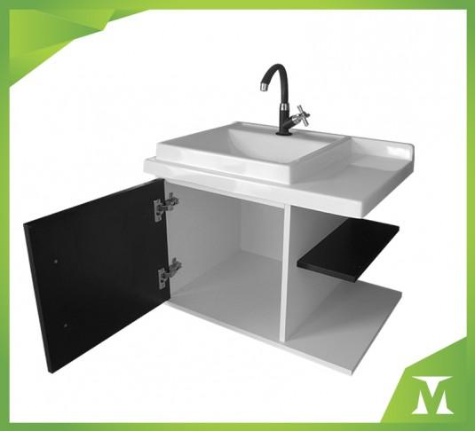 #50260 Conjunto de Banheiro MALTA